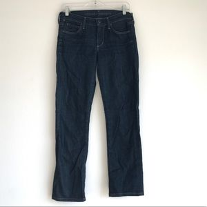 Citizens of Humanity Jeans Ava Straight Leg 27